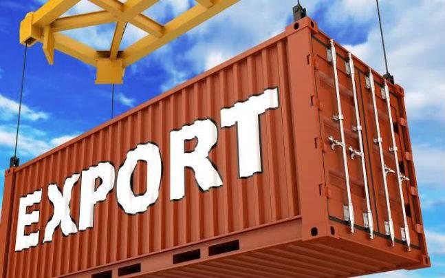 ارسال بار تجاری (صادرات)