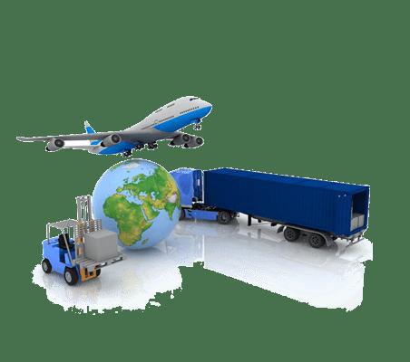 آریان آسمان ارسال بار مسافری و تجاری هوایی و زمینی و دریایی