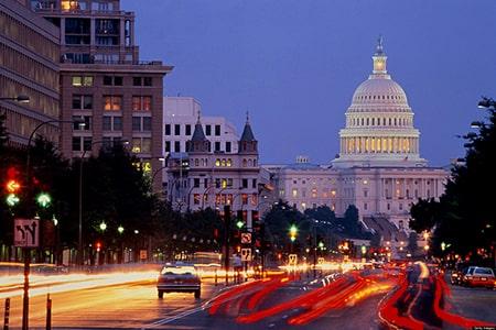 ارسال بار هوایی به ونکوور واشنگتن | لوازم شخصی و وسایل منزل