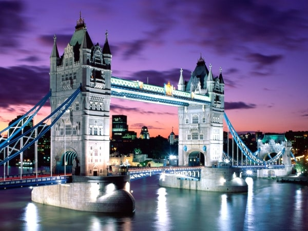 ارسال بار هوایی به لندن| لوازم شخصی و وسایل منزل
