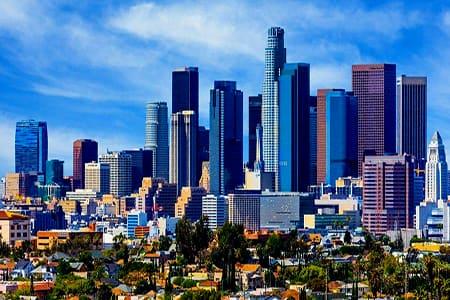 ارسال بار هوایی به لس آنجلس | لوازم شخصی و وسایل منزل