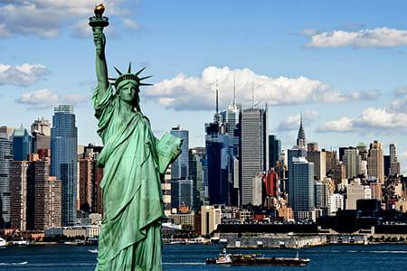 ارسال بار به نیویورک | لوازم شخصی و وسایل منزل