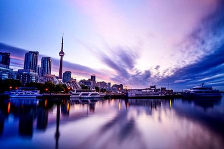 ارسال بار به تورنتو | لوازم شخصی و وسایل منزل