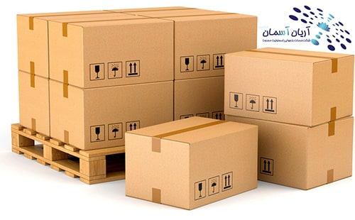 Air Freight Packaging