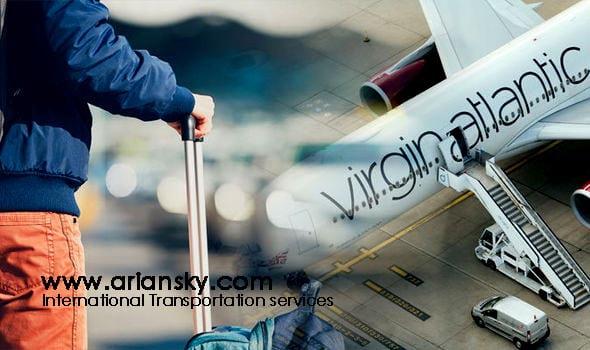 هزینه حمل بار هوایی | هزینه اضافه بار مسافری