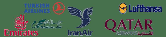 شرکت واردات بار هوایی و دریایی از چین