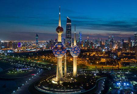 ارسال بار هوایی به شهر کویت| لوازم شخصی و وسایل منزل