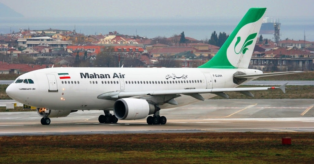 Airbus_A310-304,_Mahan_Air_JP7294665